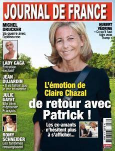 Journal de France - Octobre 2018
