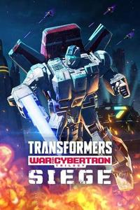 Transformers: War for Cybertron S01E06