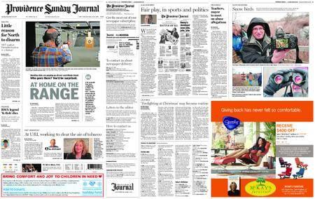 The Providence Journal – December 10, 2017
