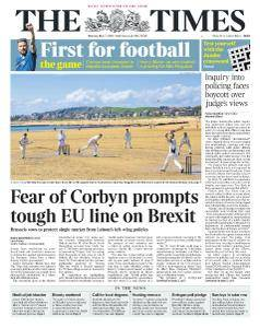 The Times - 7 May 2018