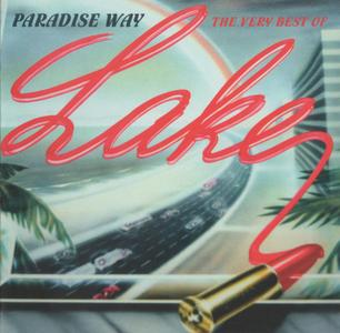 Lake - Paradise Way - The Very Best Of Lake (2CD) (2004)