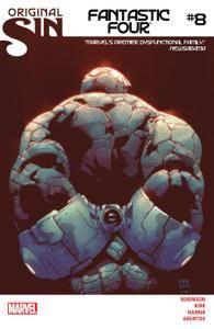 Fantastic Four 635 08 2014 Digital