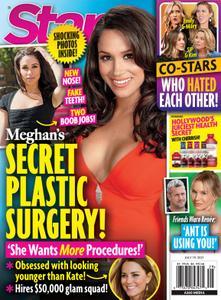 Star Magazine USA - July 19, 2021