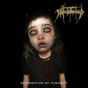 Phlebotomized - Deformation Of Humanity (2019) {Hammerheart}