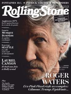 Rolling Stone France - juillet 2020