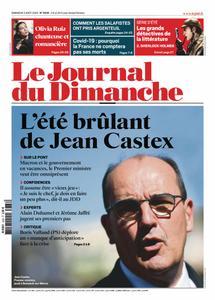 Le Journal du Dimanche - 02 août 2020