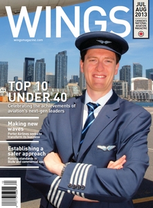 Wings Magazine - July/August 2013