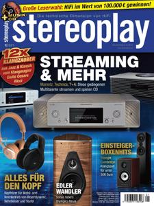 stereoplay – 10 Dezember 2020