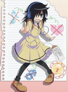 Watashi ga Motenai no wa Dou Kangaete mo Omaera ga Warui! (2013)