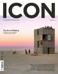Icon - Issue 198 - December 2019