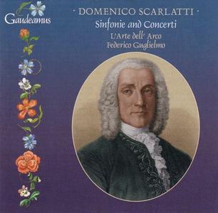 L'Arte dell' Arco, Federico Guglielmo - Scarlatti: Sinfonie and Concerti (2003)