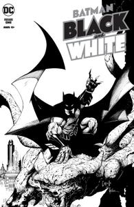 Batman Black & White 001 2021 Digital Zone