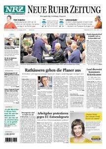 NRZ Neue Ruhr Zeitung Essen-Postausgabe - 25. Oktober 2017