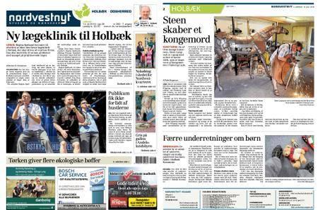 Nordvestnyt Holbæk Odsherred – 14. juli 2018