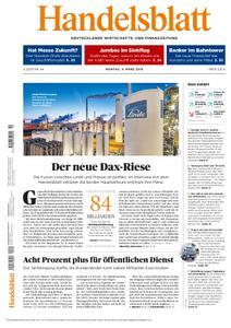 Handelsblatt - 04. März 2019
