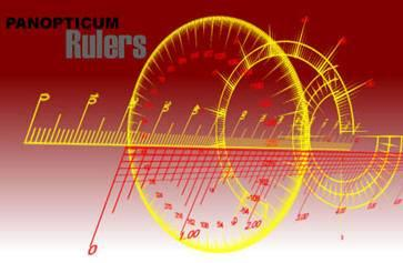 Panopticum Rulers 1.0 for After Effects