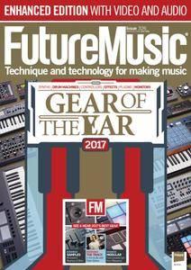 Future Music - January 2018