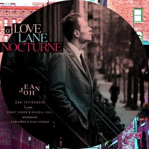 Jean John - A Love Lane Nocturne (feat. Emmet Cohen & Russell Hall) (2019)