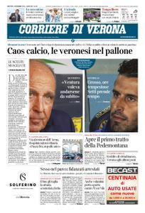 Corriere di Verona – 13 novembre 2018