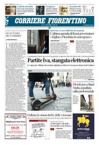 Corriere Fiorentino La Toscana – 04 gennaio 2020