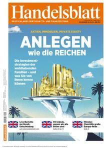 Handelsblatt - 24. Juni 2016