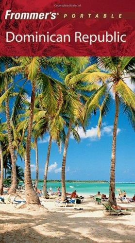 Frommer's Portable Dominican Republic [Repost]