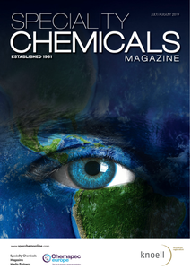 Speciality Chemicals Magazine - July/August 2019