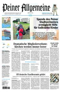 Peiner Allgemeine Zeitung - 20. Juli 2019