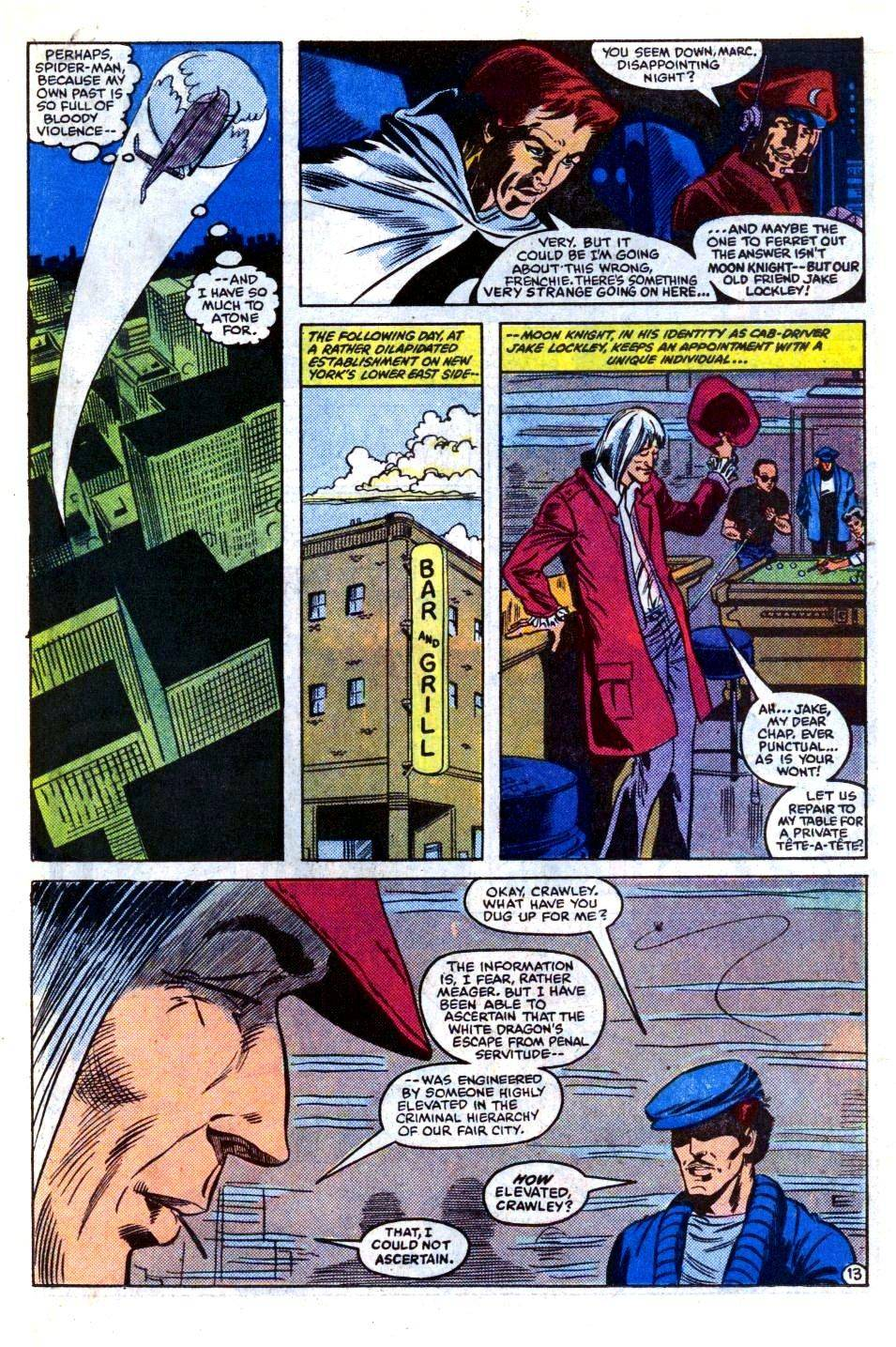 Marvel Team-Up v1 144 1984