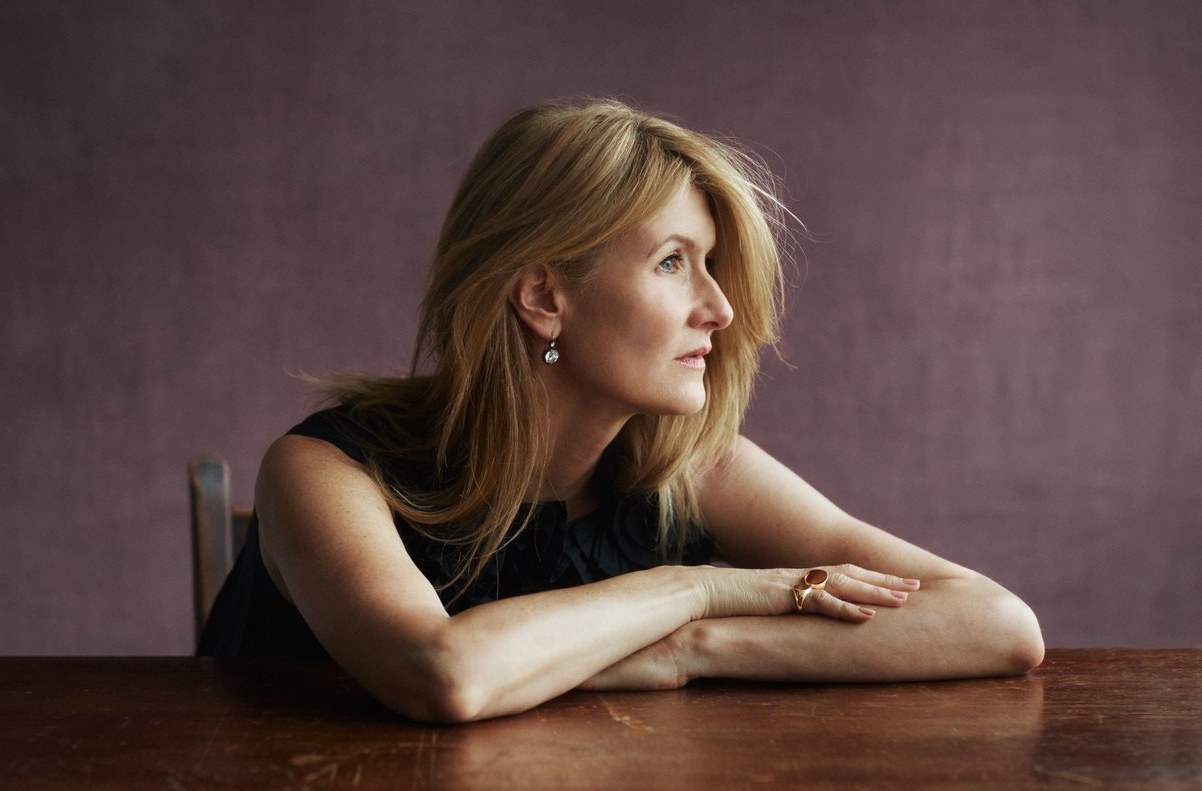 Laura Dern by Julia Hetta for Vanity Fair February 2019