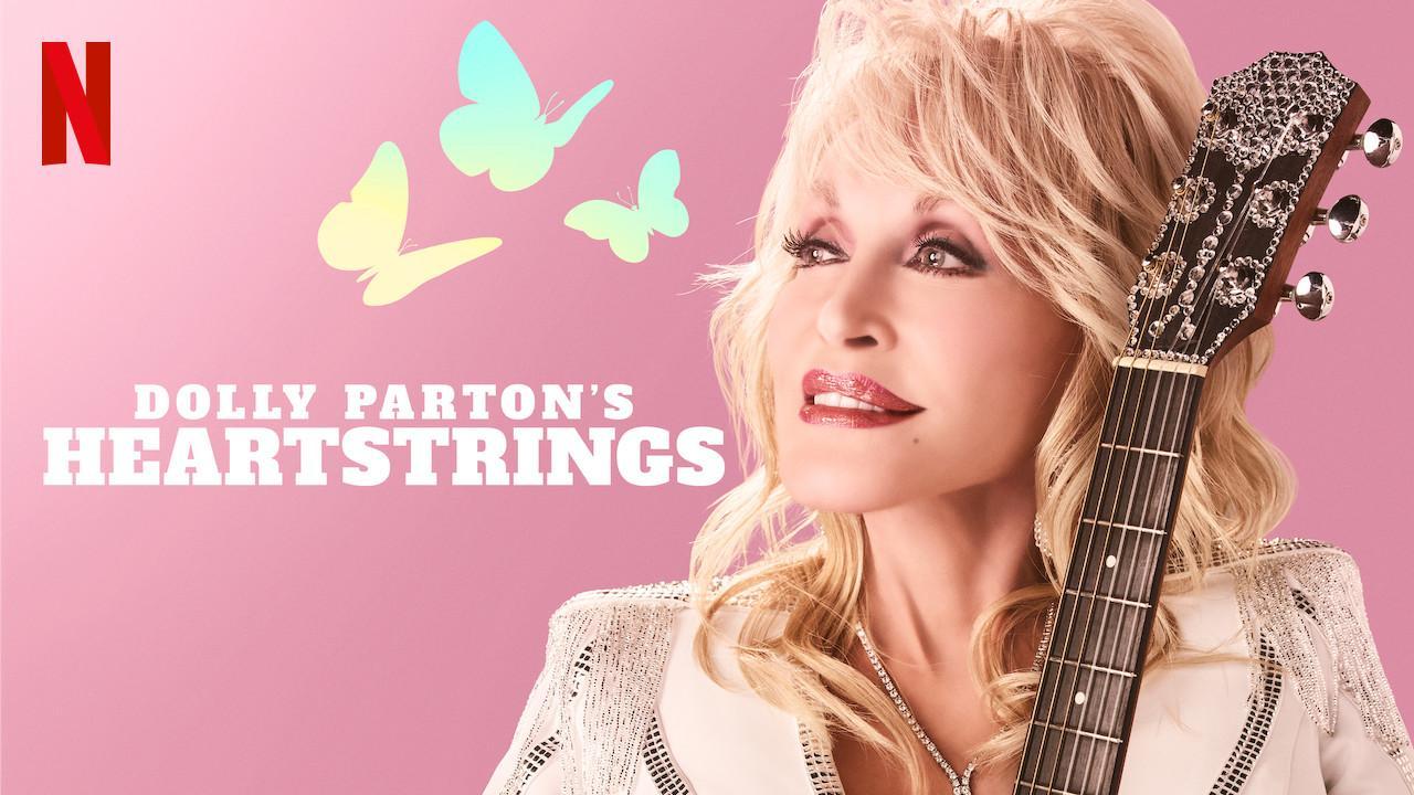 Dolly Parton's Heartstrings S01