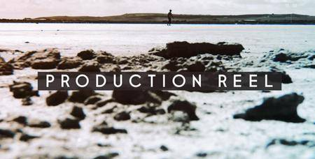 Production Reel - Project for After Effects (VideoHive)