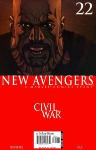 New Avengers 022