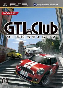 GTI Club Supermini Festa (2010/ENG/PSP)