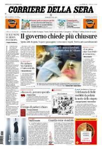 Corriere della Sera – 11 novembre 2020