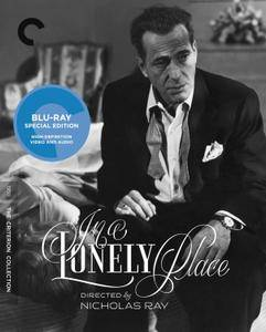 In a Lonely Place (1950) [The Criterion Collection]