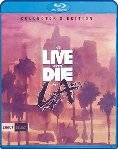 To Live and Die in L.A. (1985) [w/Commentary]