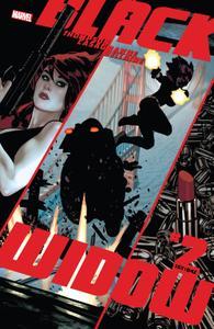 Black Widow 002 2020 Digital Zone