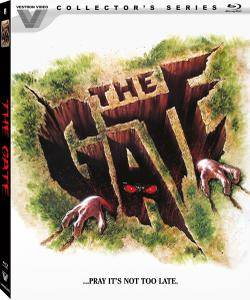 The Gate (1987) [w/Commentaries]