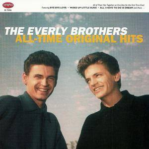 The Everly Brothers - All Time Original Hits (1999)