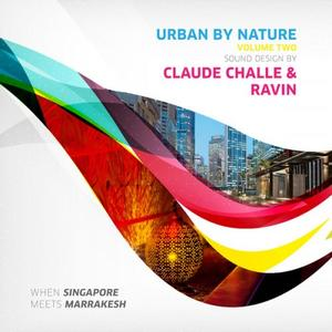 Various Artists - Urban by Nature, Vol. 1 - Sound Design by DJ Ravin (2011)
