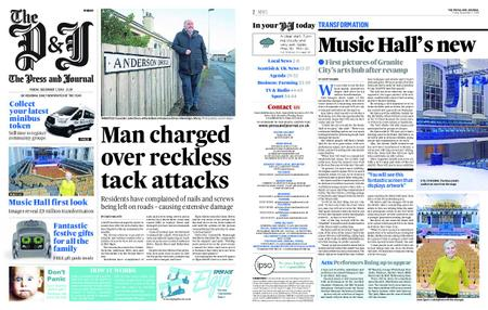 The Press and Journal Moray – December 07, 2018