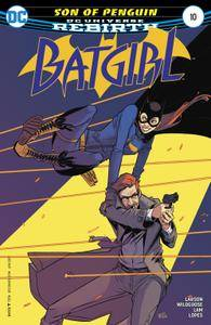 Batgirl 010 2017 2 covers Digital Zone-Empire