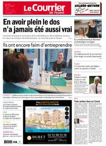 Le Courrier de l'Ouest Cholet – 20 mars 2021