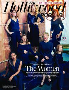 The Hollywood Reporter - November 22, 2016