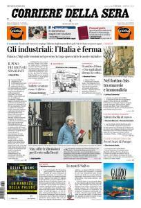 Corriere della Sera - 28 Marzo 2019