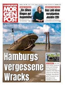 Hamburger Morgenpost – 09. Juni 2020
