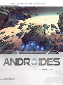 Androïdes - Tome 6 2019