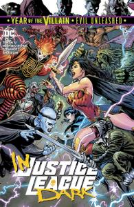 Justice League Dark 015 2019