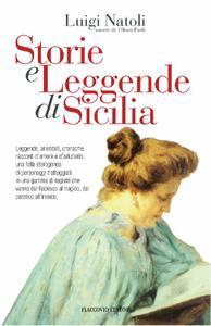 Luigi Natoli - Storie e leggende di Sicilia